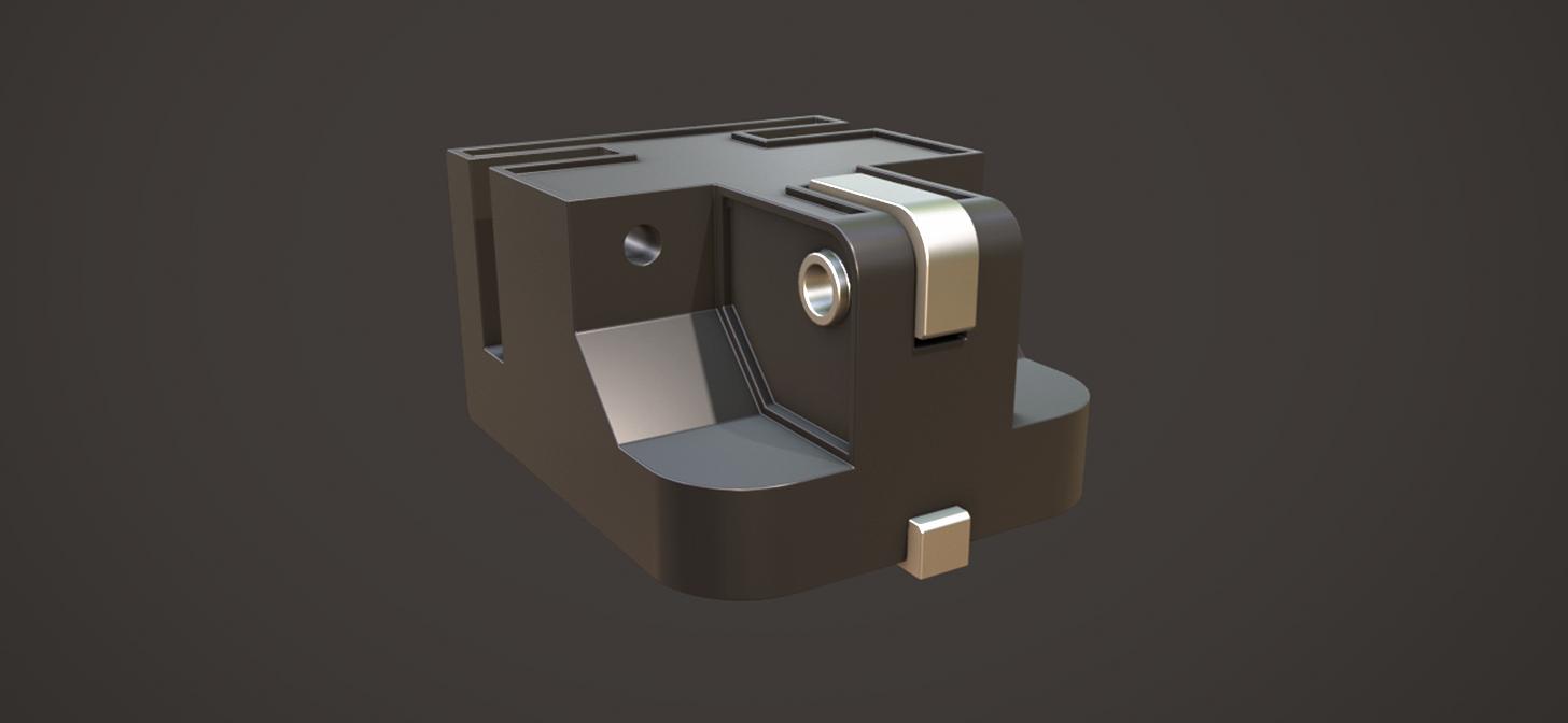 Blender 2.90a: Hard Surface Modeling - BlenderNation