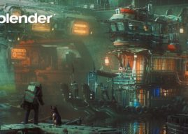 Blender 2.83 is out. Check out its five key features