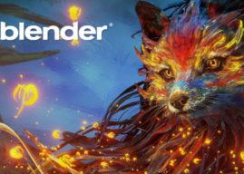 Blender 2.90.1 Released