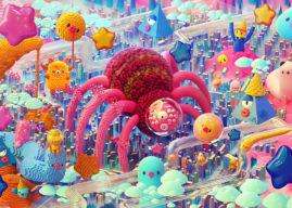Best of Blender Artists: 2020, week 39